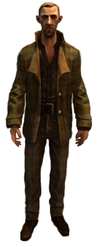 Jerome render