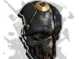 Corvos Maske