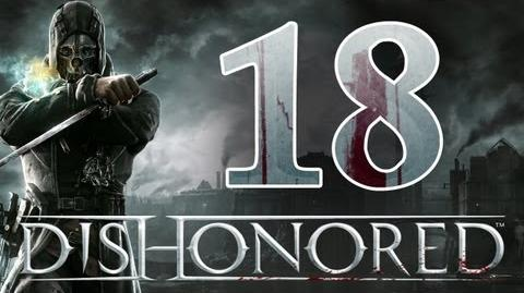 Dishonored - Walkthrough ITA Ninja Ep.18