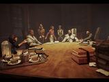 Концовки Dishonored 2