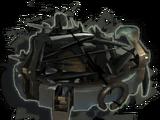 Пружинная мина