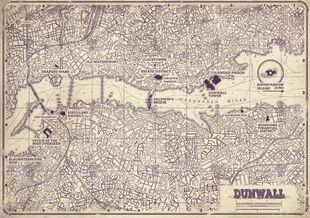 D2 карта Дануолла