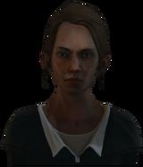 Лидия портрет
