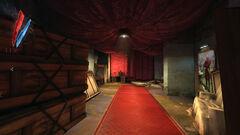 Тайная комната