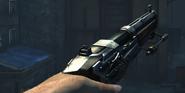 C Pistol A2