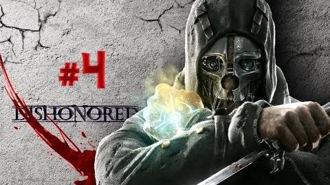 Dishonored 4 Assassiniamo Lord Campbell