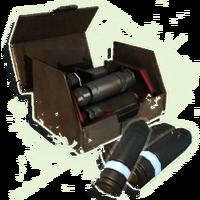 Regular Bullets