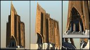 Windbreakers concept art
