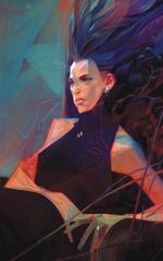Delilah Painting - Breana
