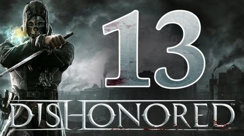 Dishonored - Walkthrough ITA Il Rapimento Ep.13