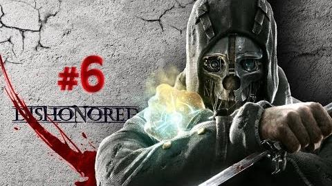 Dishonored 6 Il Golden Cat!