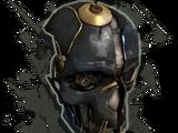 Maschera di Corvo
