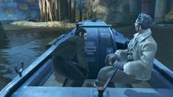 Sokolov-Boat
