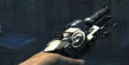 C Pistol Full