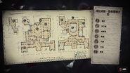 Zh map of Stilton Manor