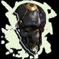 Corvo's Mask