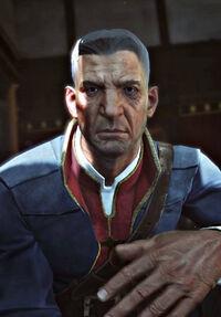 Офицер Рамзи