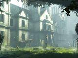 Brigmore-Anwesen