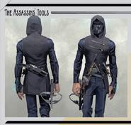 Dishonored-Игры-Корво-Аттано-Dishonored-2-3074330