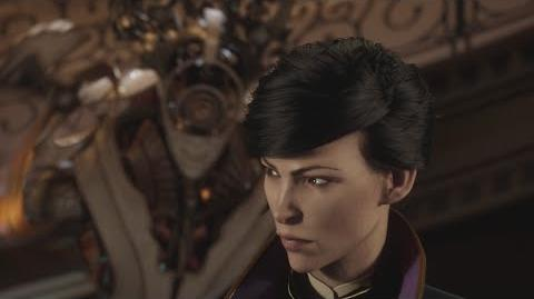 Dishonored 2 – Секреты в премьерном видеоролике