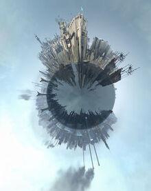 Dunwall panorama sphere-0