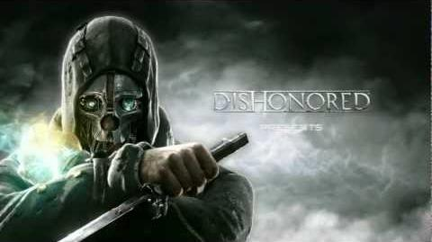 Dishonored - Acrobatic Killer Pre-Order Pack