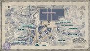 CYRIA GARDENS MAP