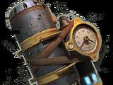 Esplosivo a Orologeria