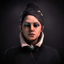 Jessamine Kaldwin face