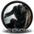 Dishonored icon render