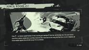 Windblast tutorial