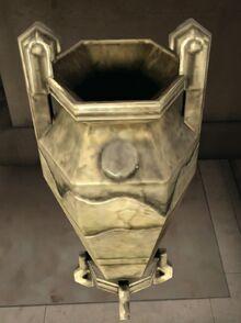 Urne Horncroft