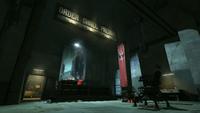 Sala Interrogatori Prigione