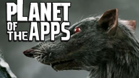 Dishonored Rat Assassin - Planet of the Apps