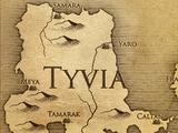 Остров Тивия (книга)