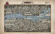 Dunwall map final