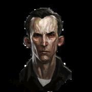 Curnow Portrait