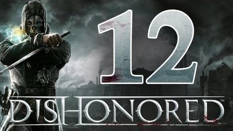 Dishonored - Walkthrough ITA A Casa Del Dottore Ep.12