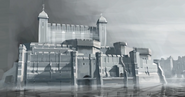 2 concept art dunwall tower2