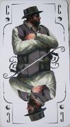 Tarot CR
