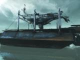 Воспоминания китобоя