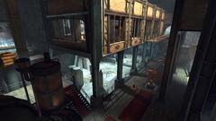 Внутри дома Соколова