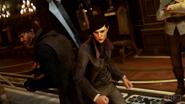 Emily Corvo gameplay trailer