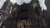 Дом Бантинга