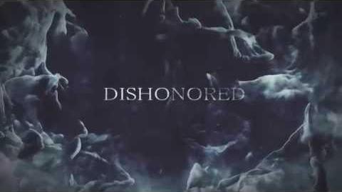 Dishonored II Darkness of Tyvia Fake Trailer