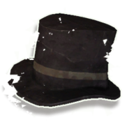 Hatter Gang Hat