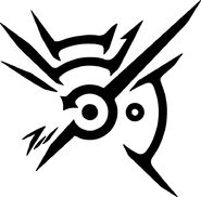 Outsider symbol