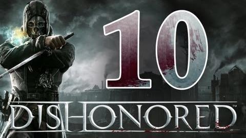 Dishonored - Walkthrough ITA Doppio Assassinio Ep.10