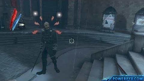 Dishonored - Back Home Trophy Achievement Guide