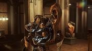 Clockwork soldier, gameplay trailer